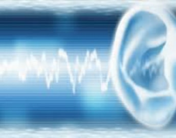 binaural beats and isochronic tones sound waves going into the ear