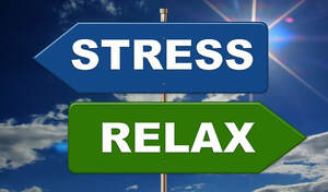 Binaural Beats For Relaxation And Stress Relief