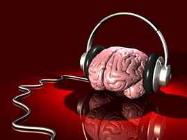 The Brain Listening To Binaural Beats, Isochronic Tones and Monaural Beats
